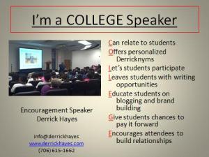 collegespeaker